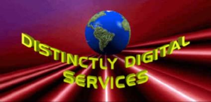 Distinctly Digital Services Web Design and Hosting